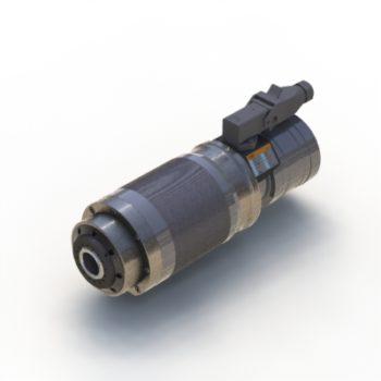 HSK 32E Spindle